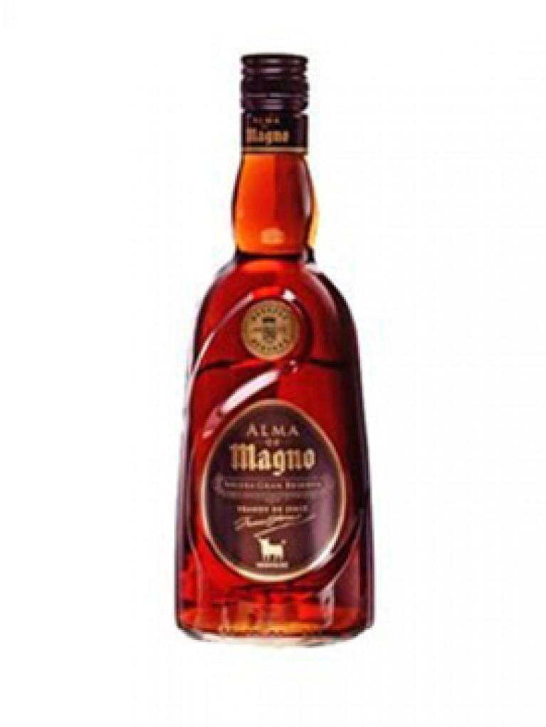 Brandy Alma Magno