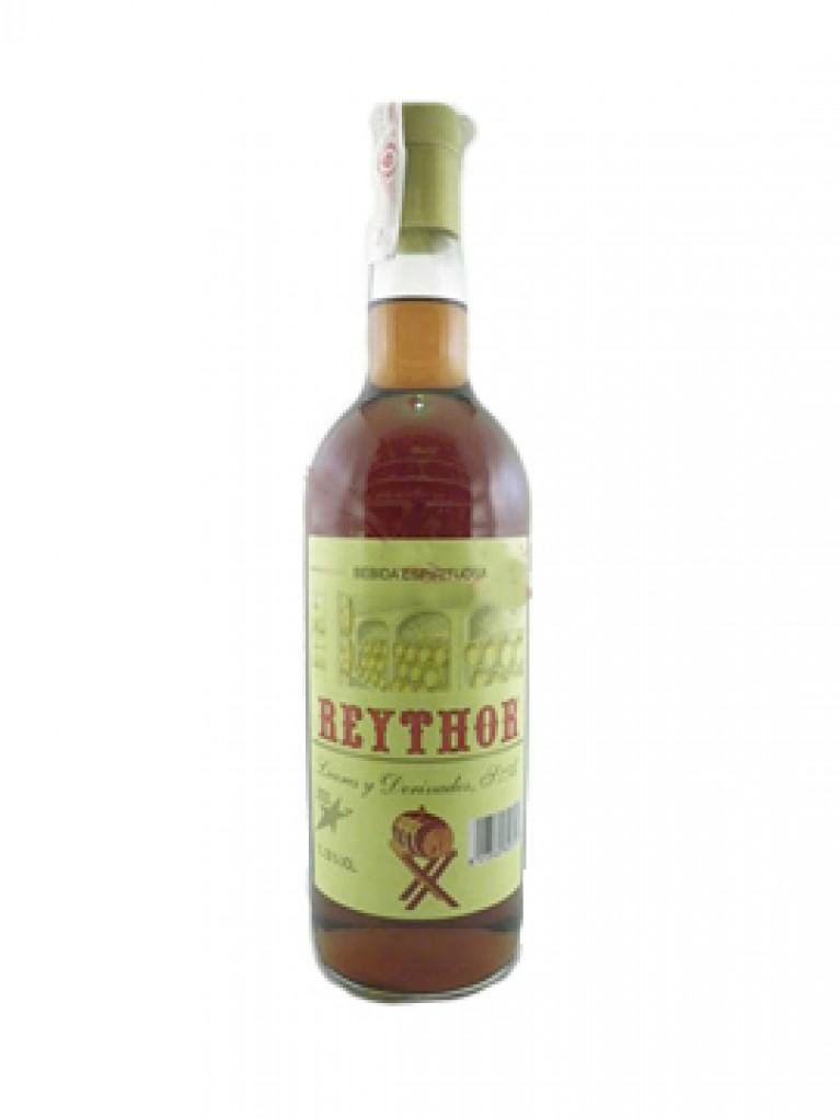 Brandy Reythor