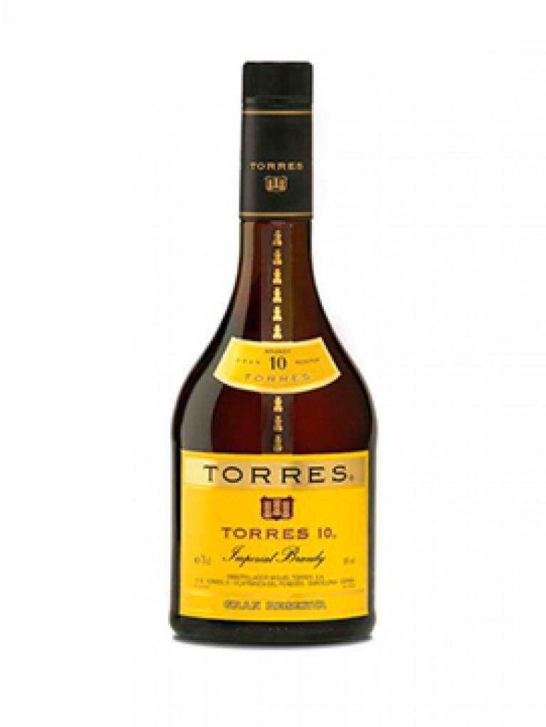 Brandy Torres 10 Años