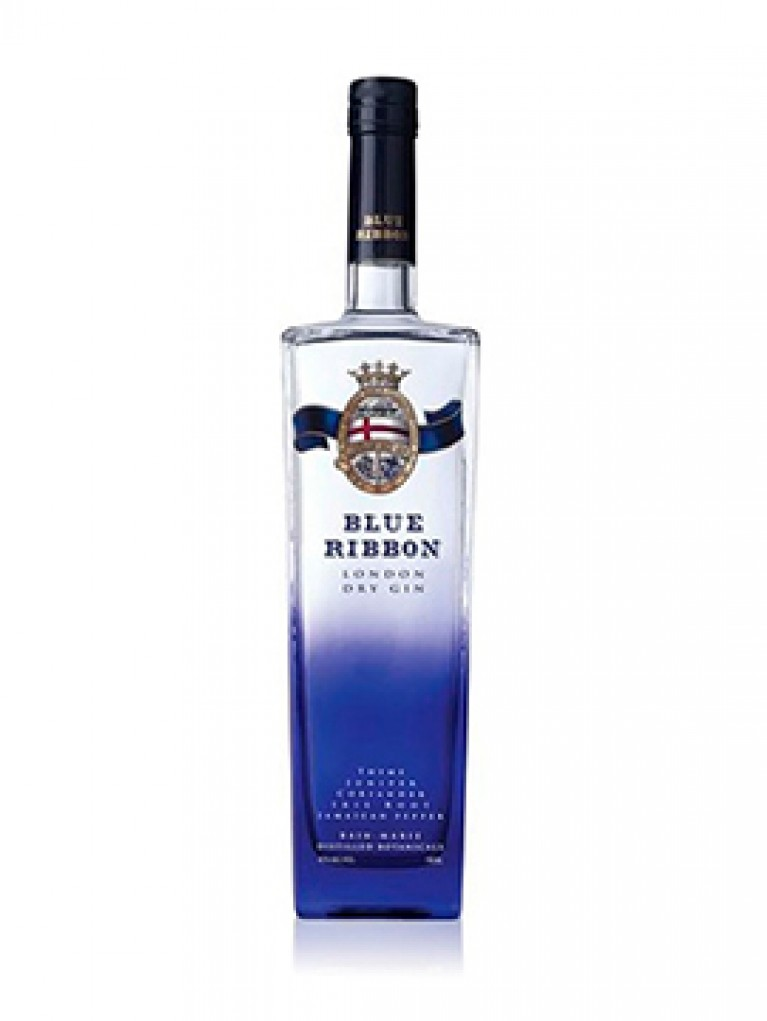 Ginebra Blue Ribbon Premium