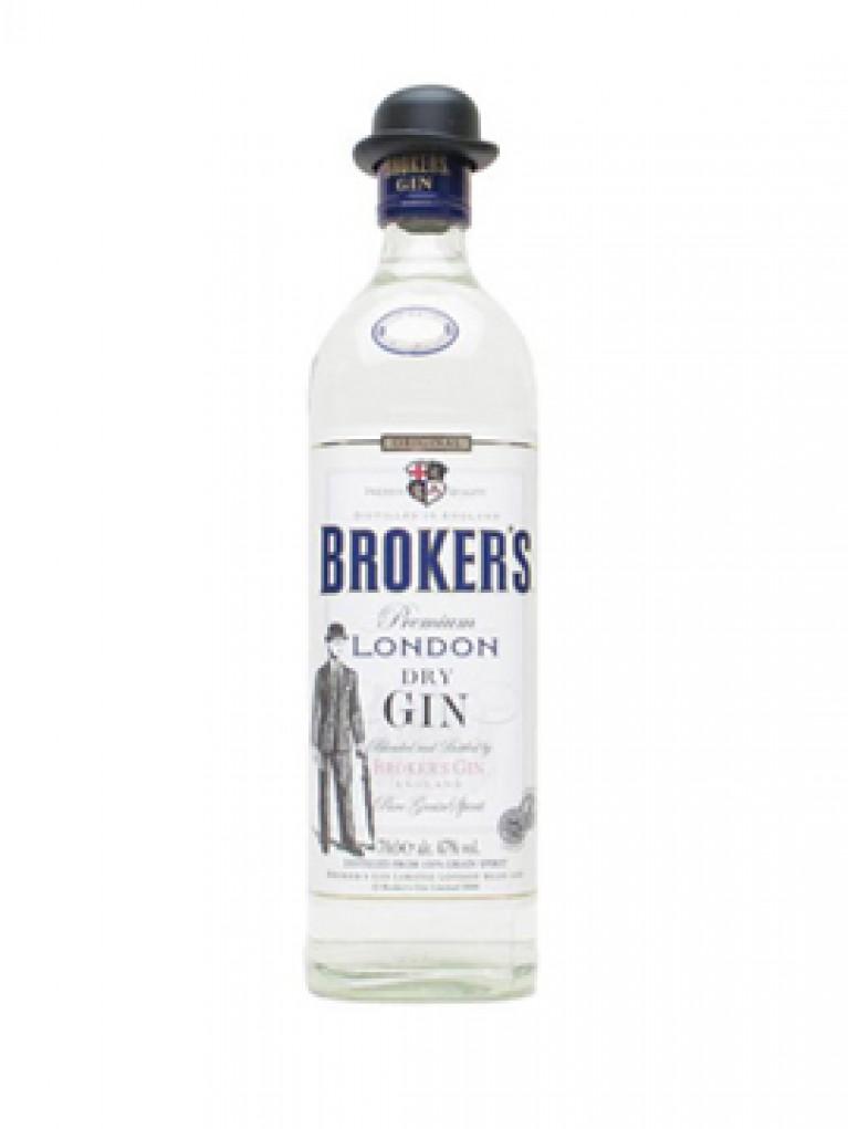 Ginebra Brokers Premium