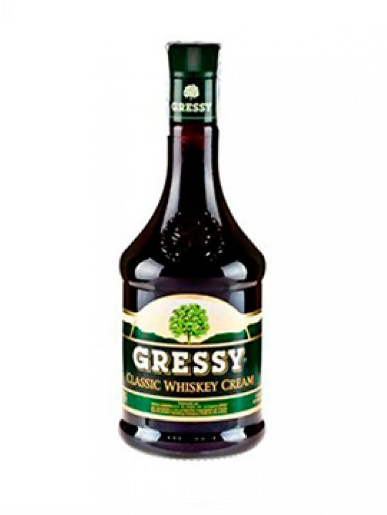 Licor Gressy