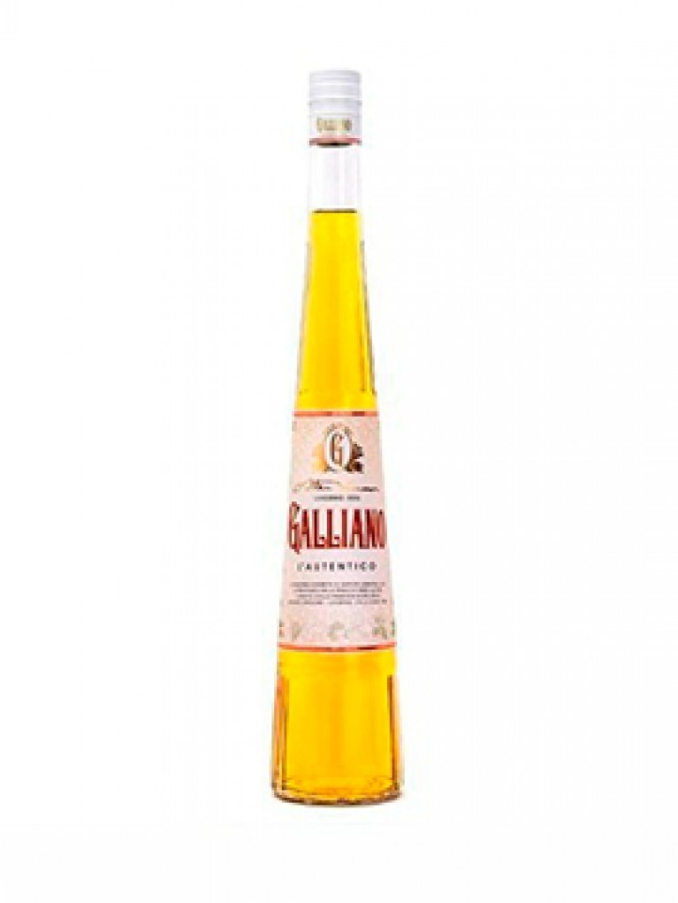 Licor Galliano