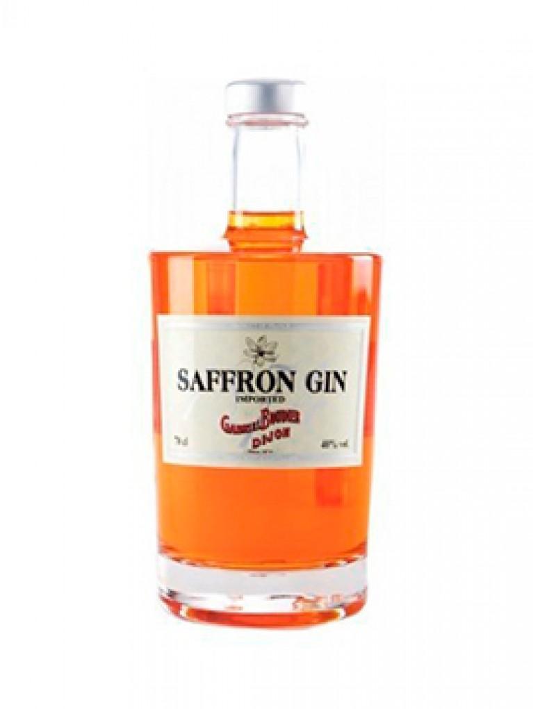 Ginebra Saffron