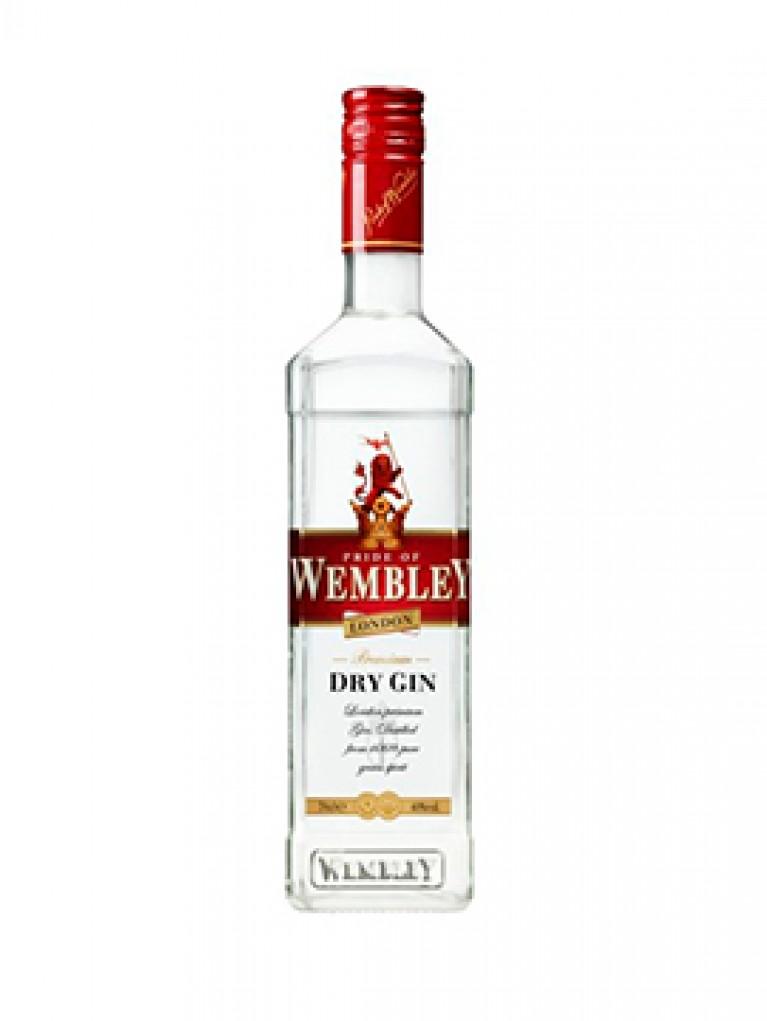 Ginebra Wembley Premium  70cl