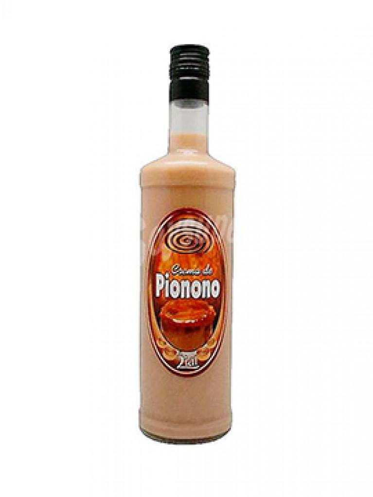 Licor Crema Pionono
