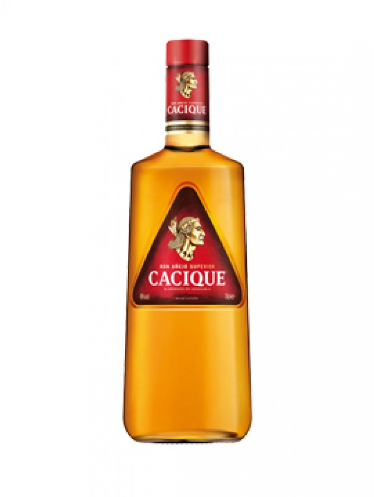 Ron Cacique 70cl