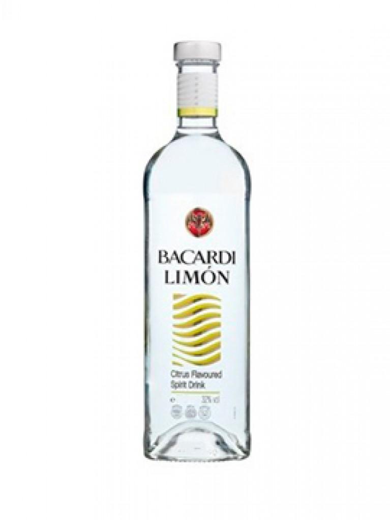 Ron Bacardi Limon 70cl