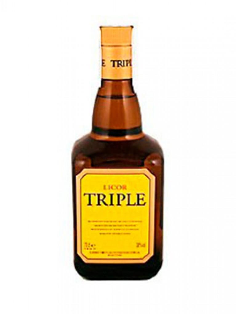 Licor Triple Seco Larios