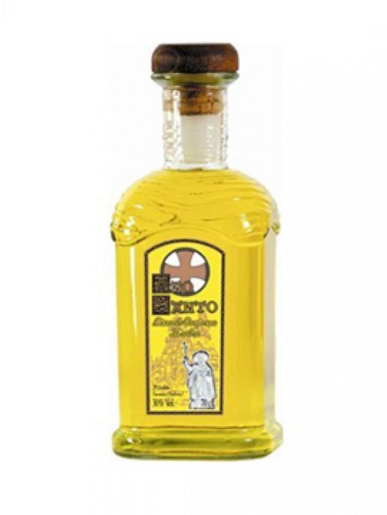 Licor Orujo Hierbas Año Santo