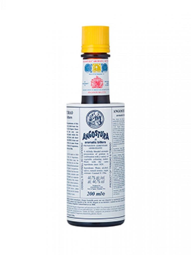 Licor Angostura Bitters