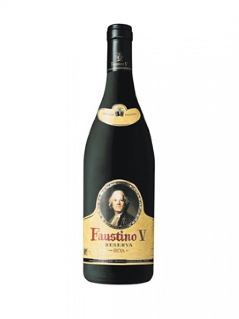 Faustino V Tinto Reserva