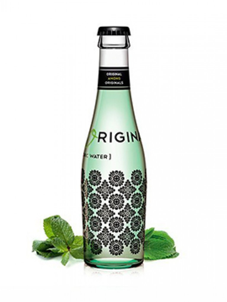 Tónica Original Greens Mint 25cl