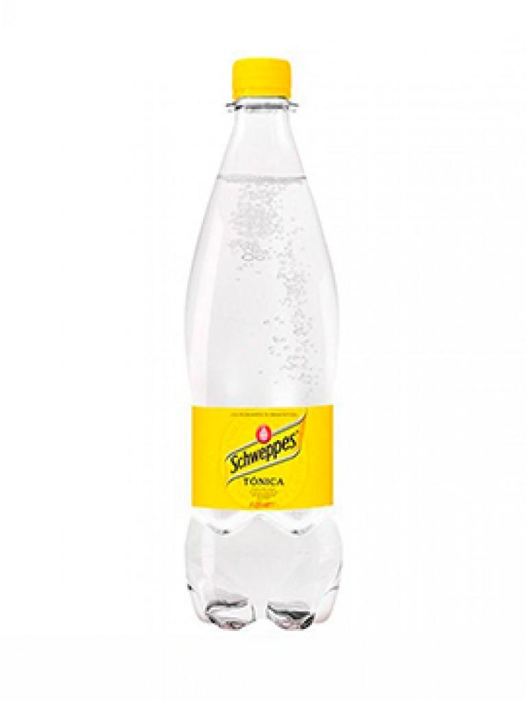 Schweppes Tonica 1L