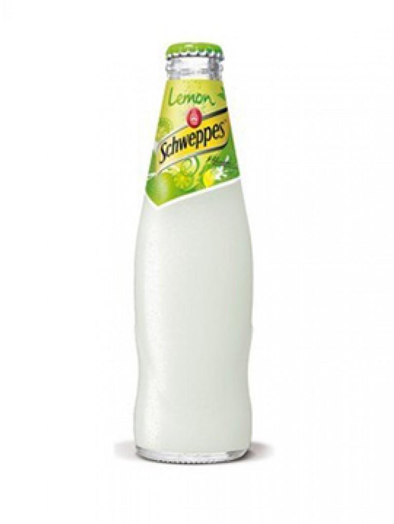 Schweppes Limón 20cl