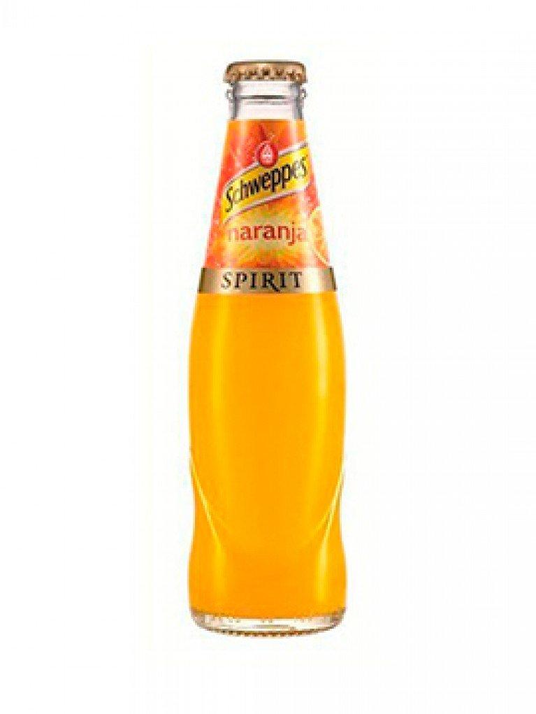 Schweppes Naranja 20cl