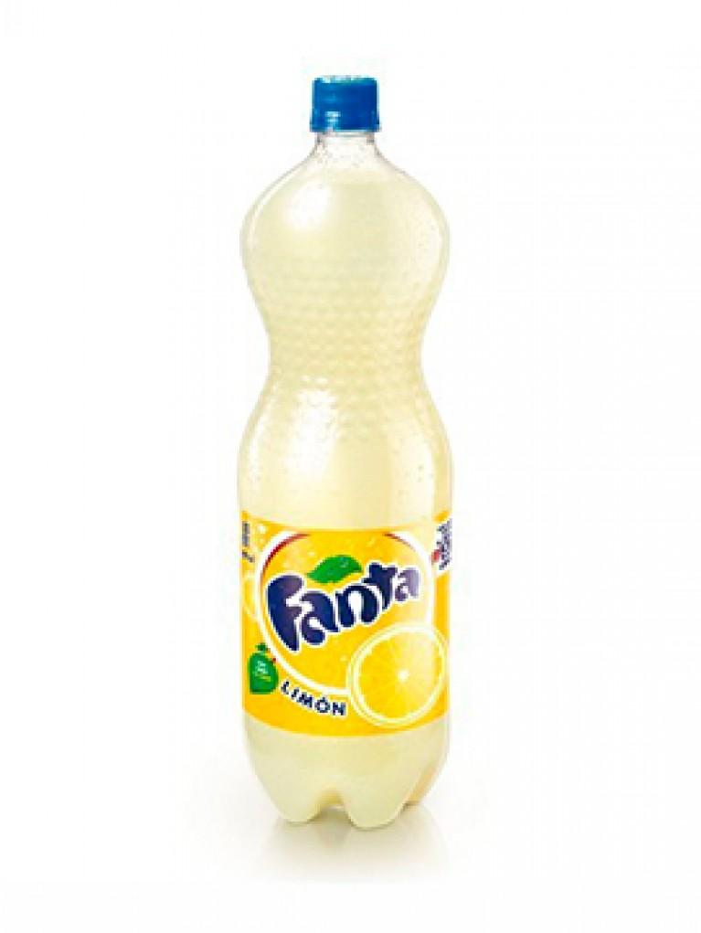 Fanta Limon 2L