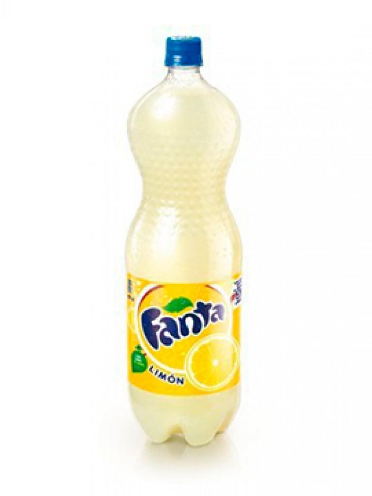 Fanta Limon 1L