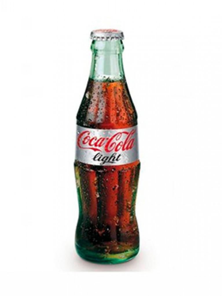 Coca Cola Light 20cl Pack 6 Unidades
