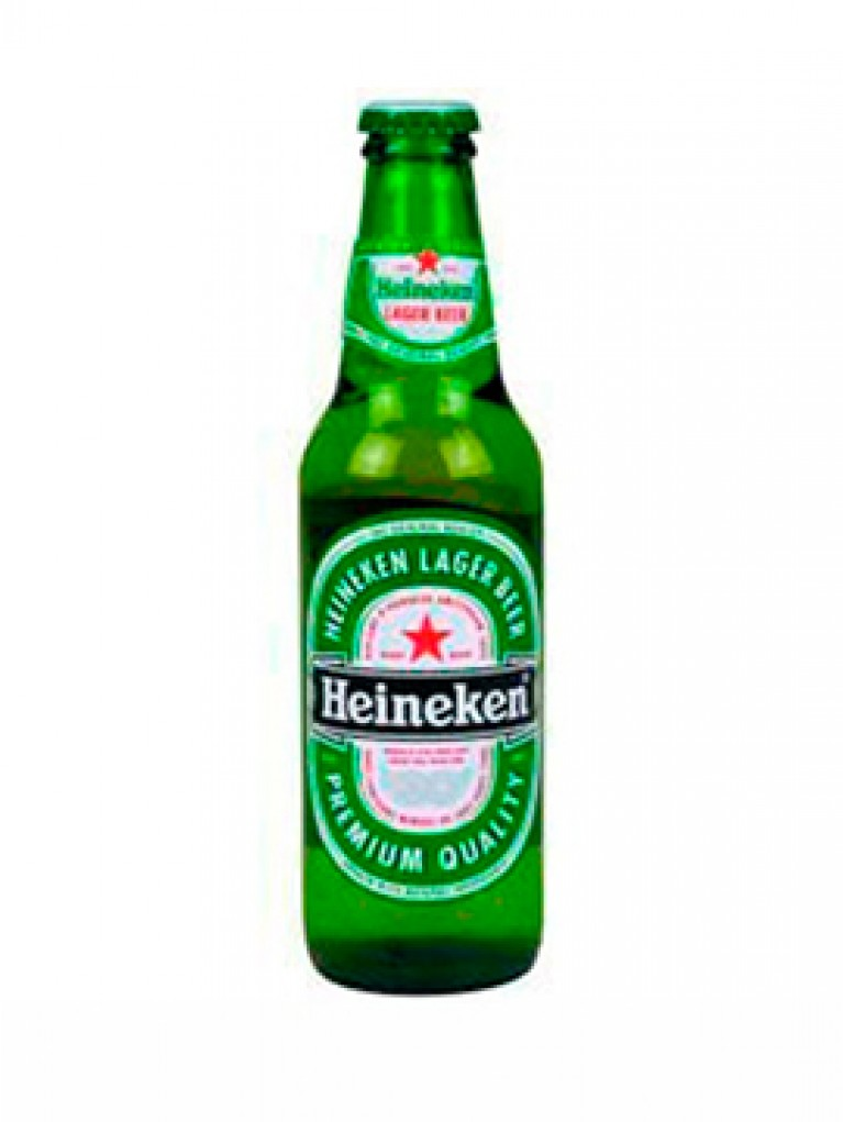 Cerveza Heineken 33cl