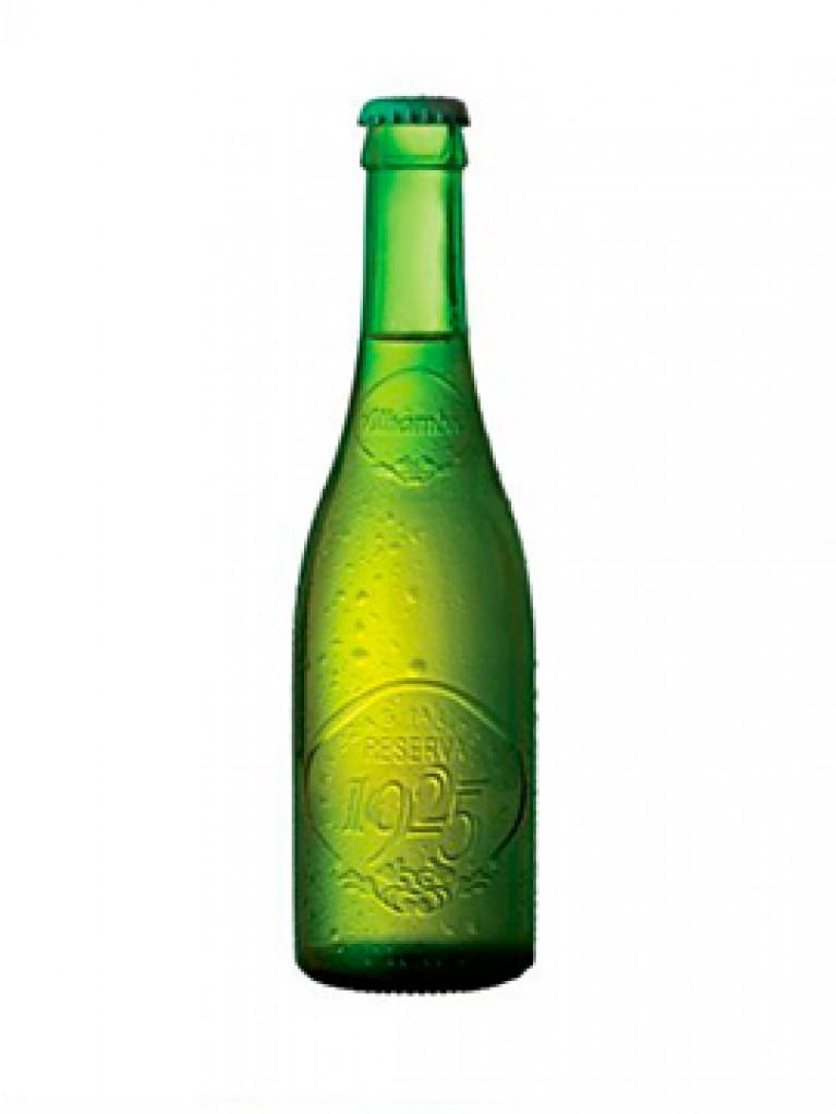 Cerveza Alhambra 1925 Reserva 33cl