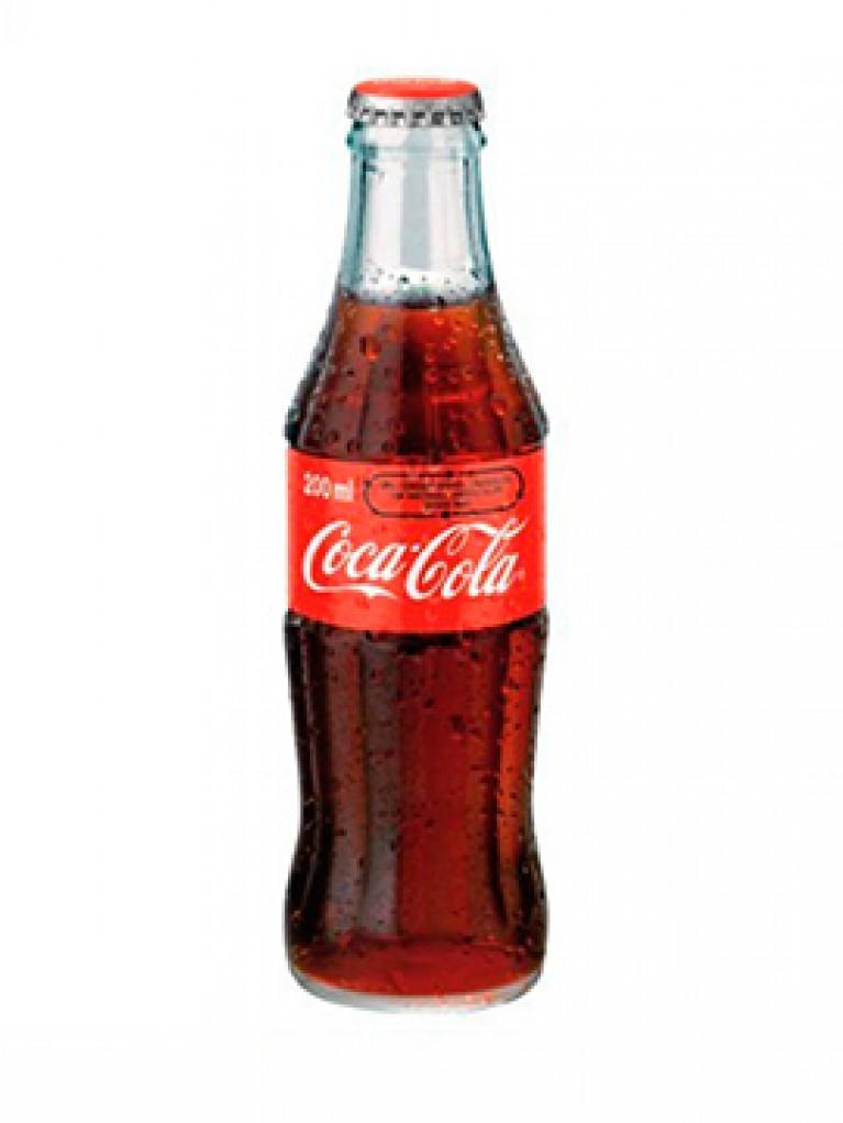 Coca Cola 20cl Importación