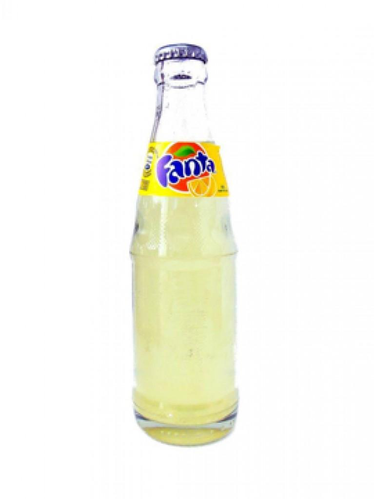 Fanta Limon 20cl Pack 6 Unidades