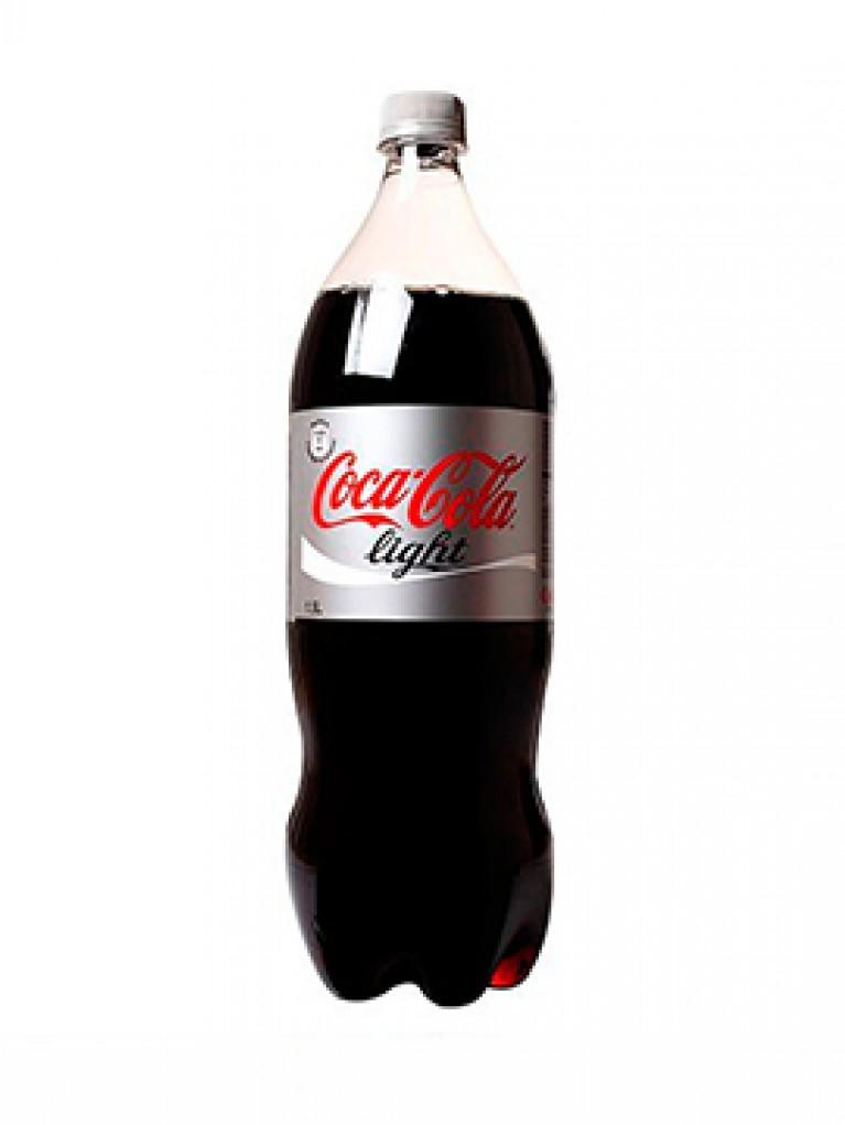 Coca Coca Light 2L