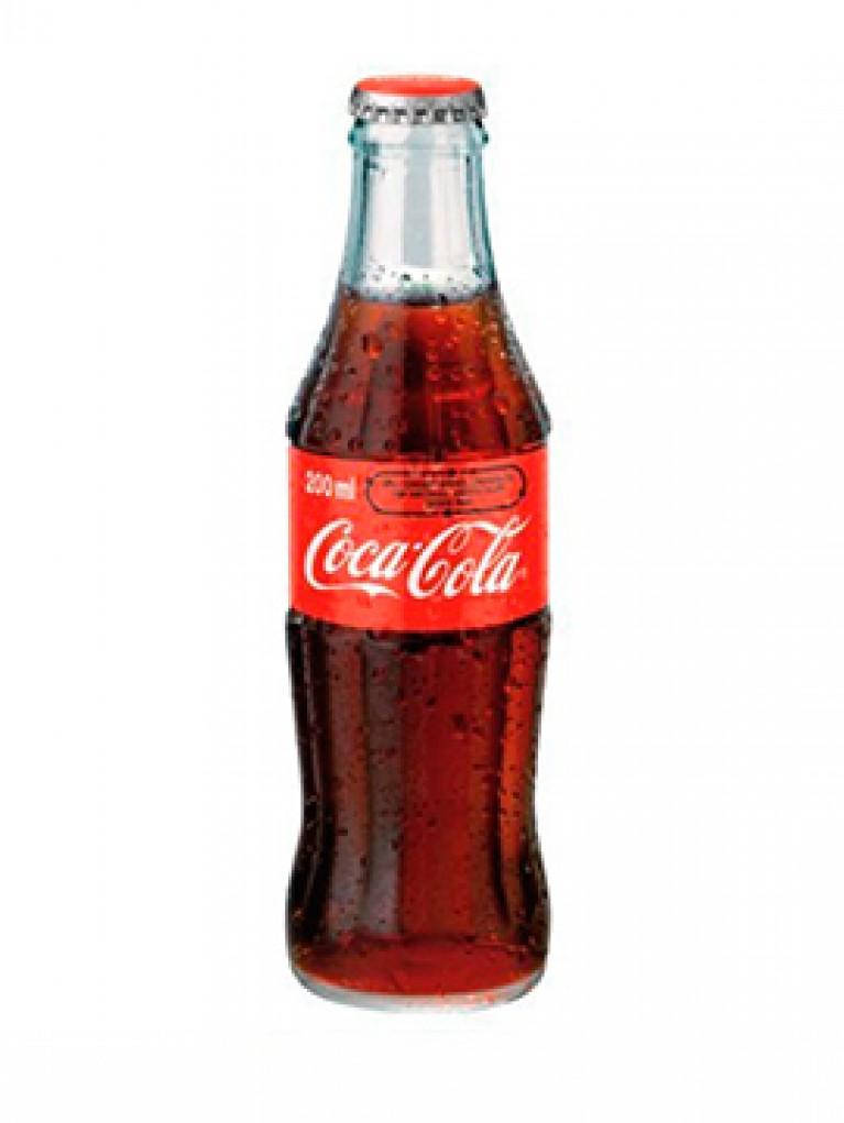 Coca Cola 20cl Pack 6 Unidades