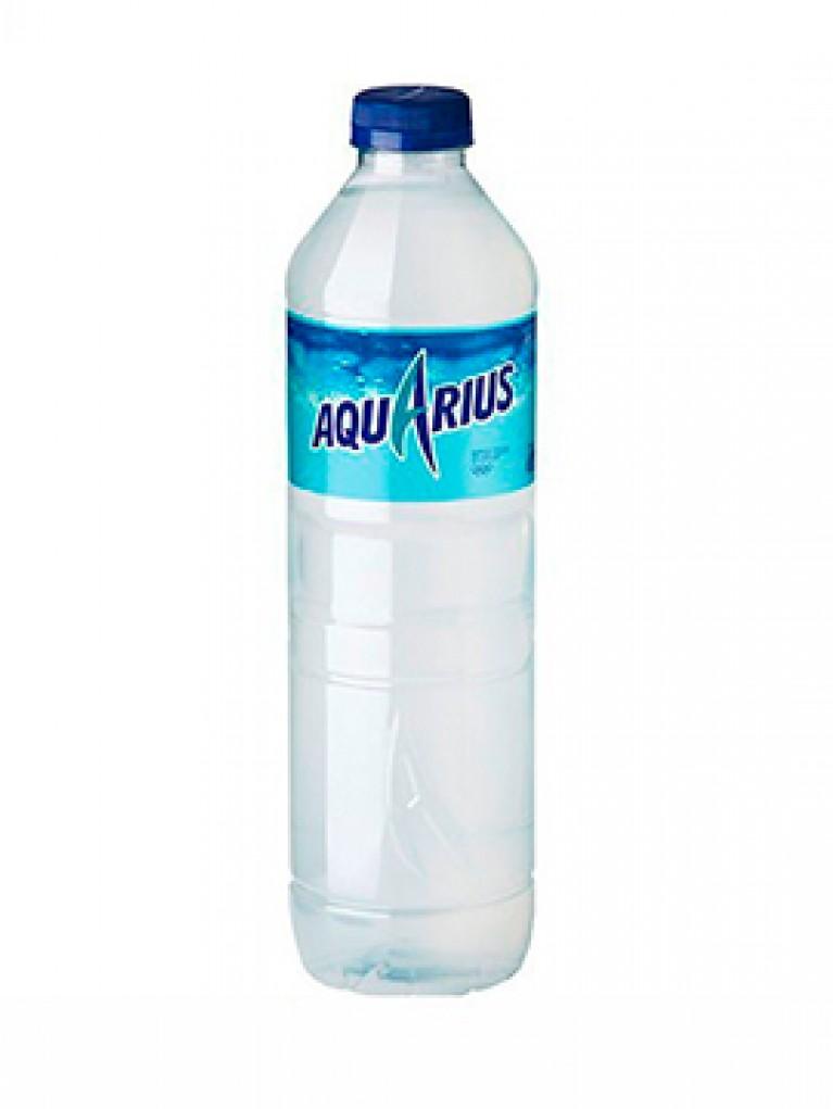 Aquarius Limon 1,5L