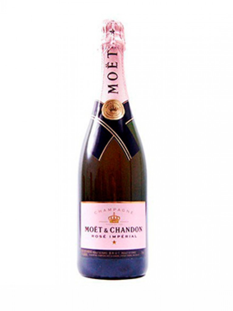Moet Chandon Rose Brut Imperial