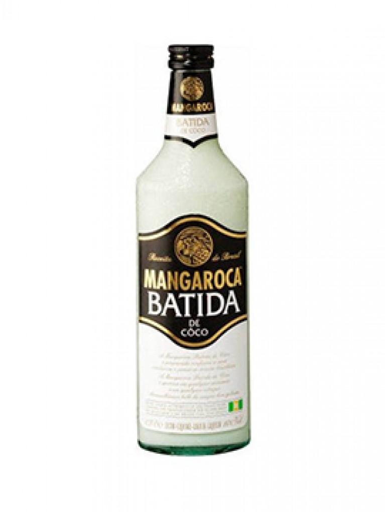Licor Batida Coco Mangaroca