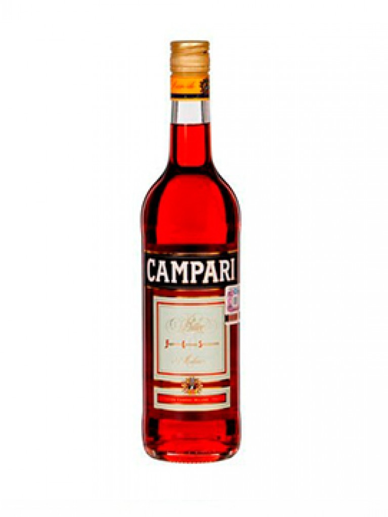 Licor Bitter Campari 70cl