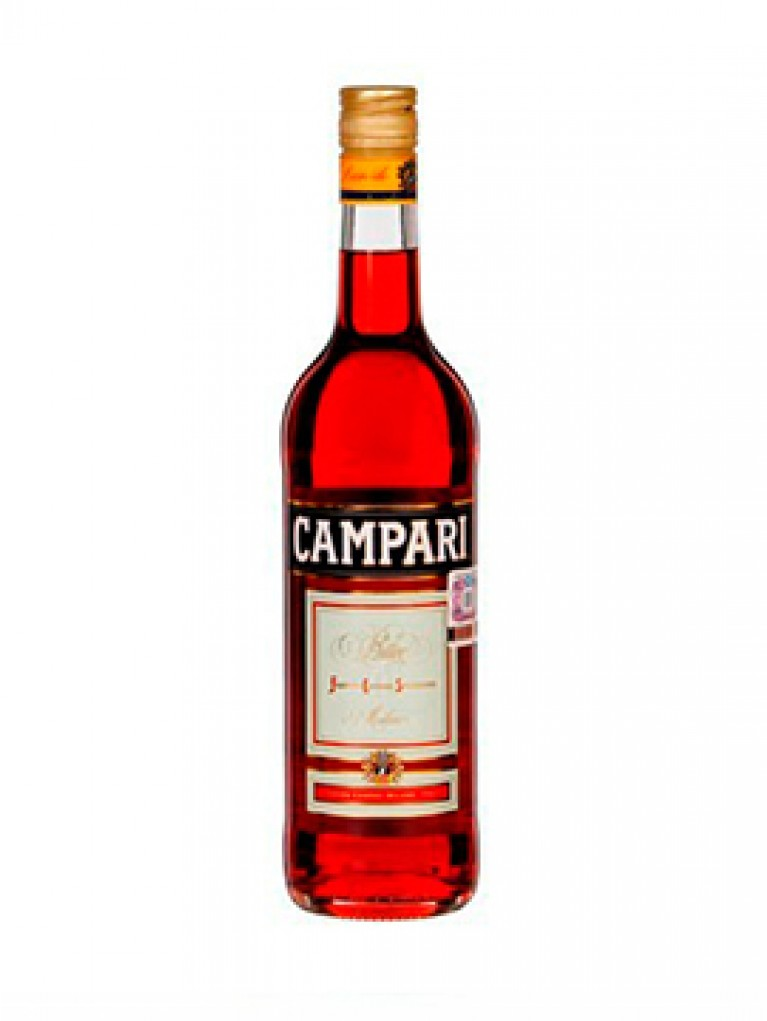 Licor Bitter Campari 1L