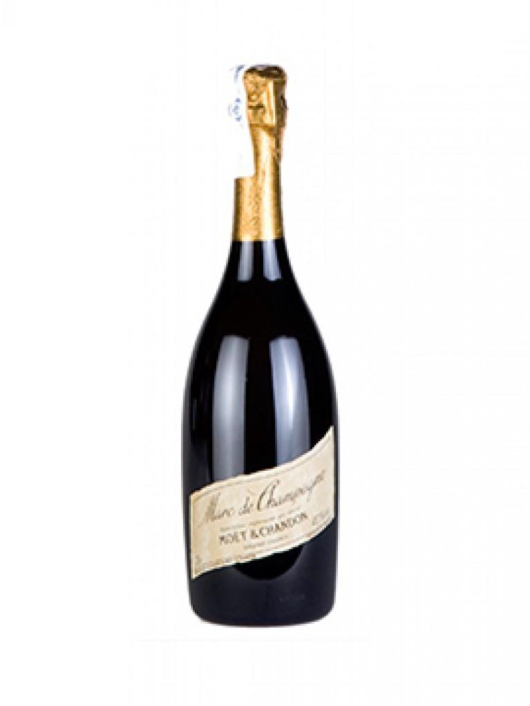 Licor Marc de Champagne Moet Chandon