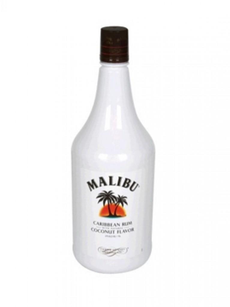 Licor Jamaicano Malibu 70cl