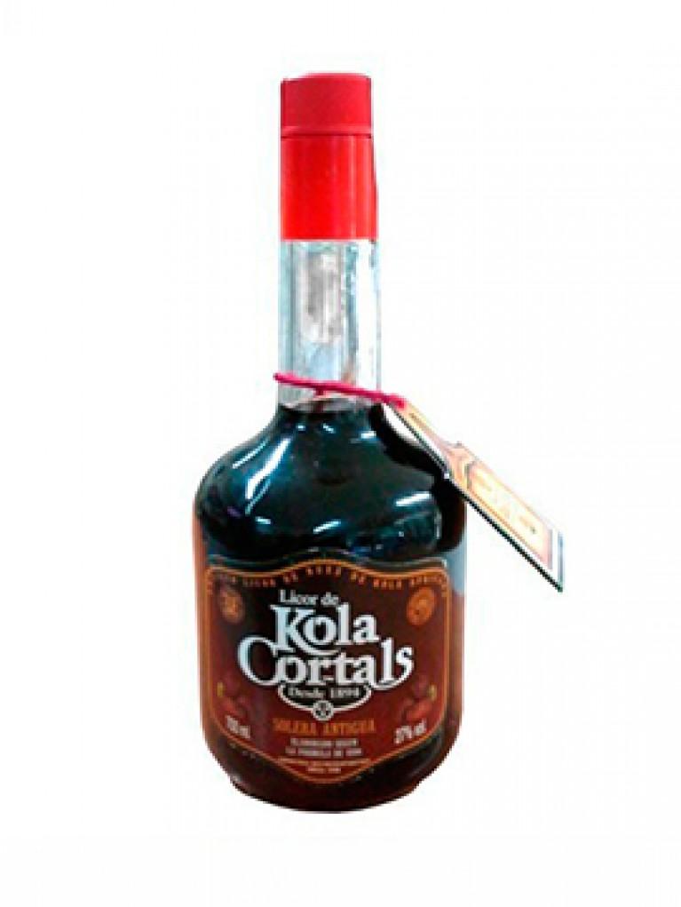 Licor Kola Cortals