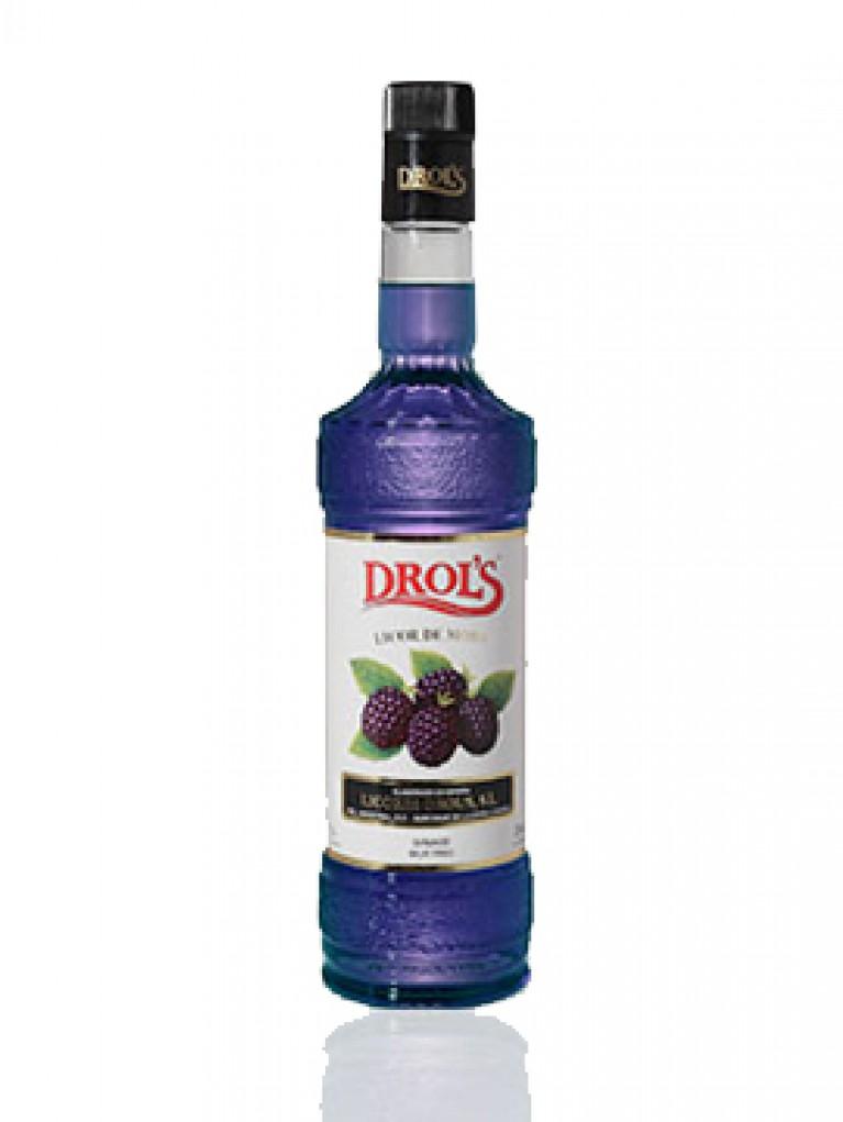 Licor Mora Drol's