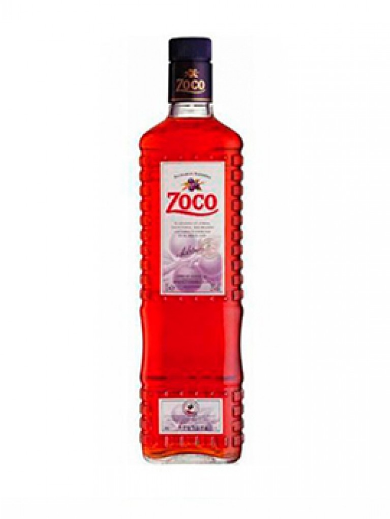 Licor Pacharan Zoco