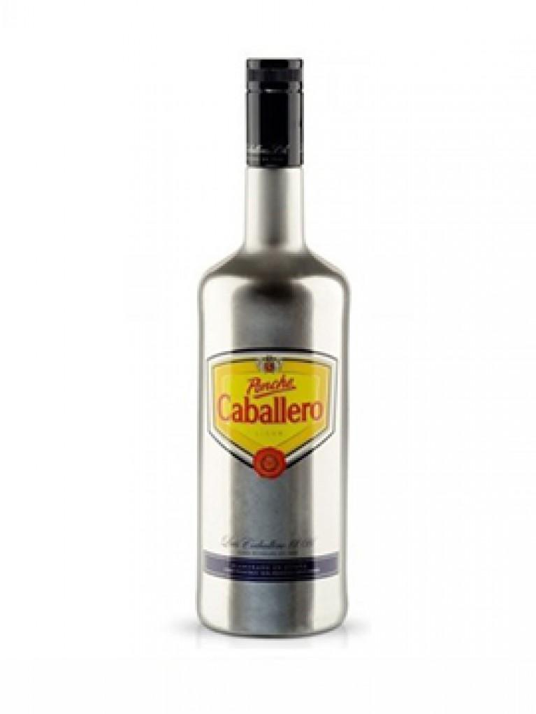 Licor Ponche Caballero 1L