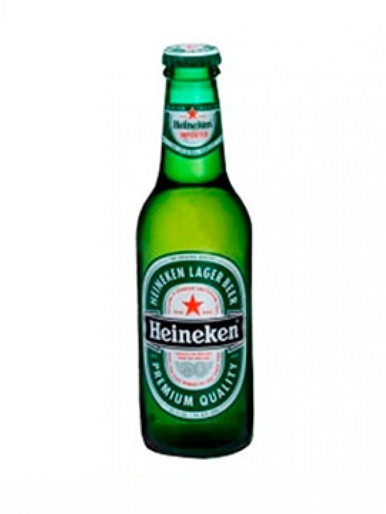 Cerveza Heineken 25cl Pack 12 Unidades