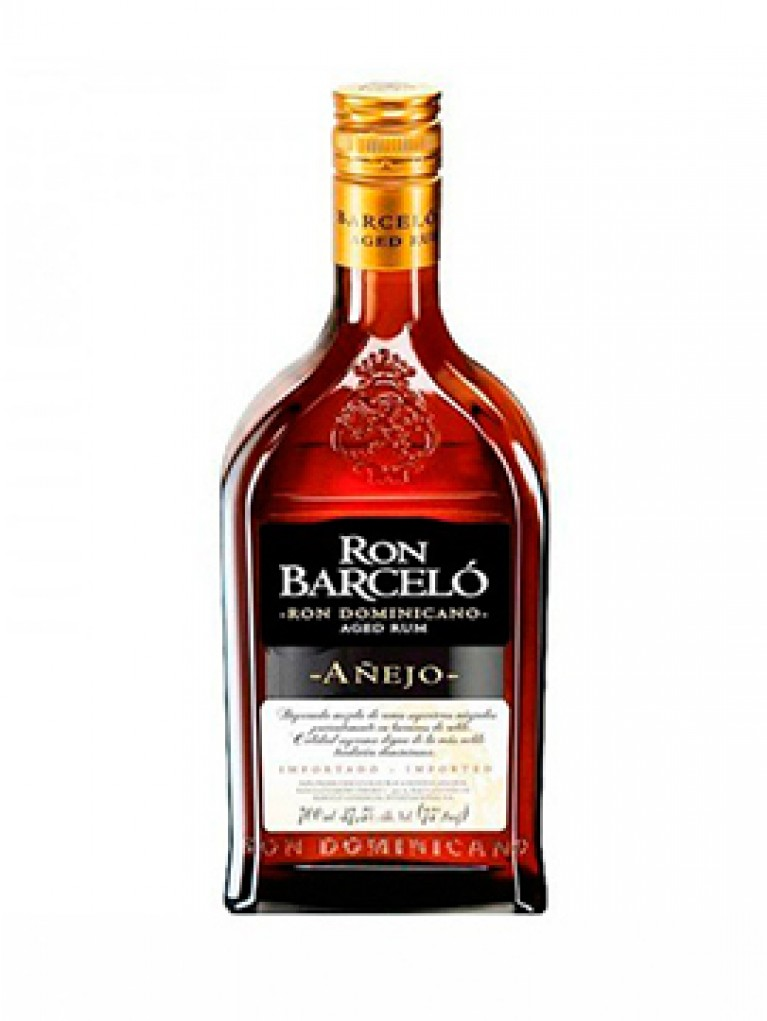 Ron Barcelo Añejo 1L