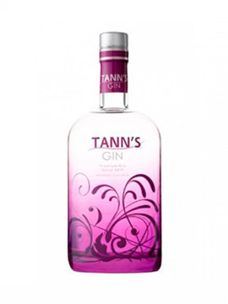 Ginebra Tann's Premium