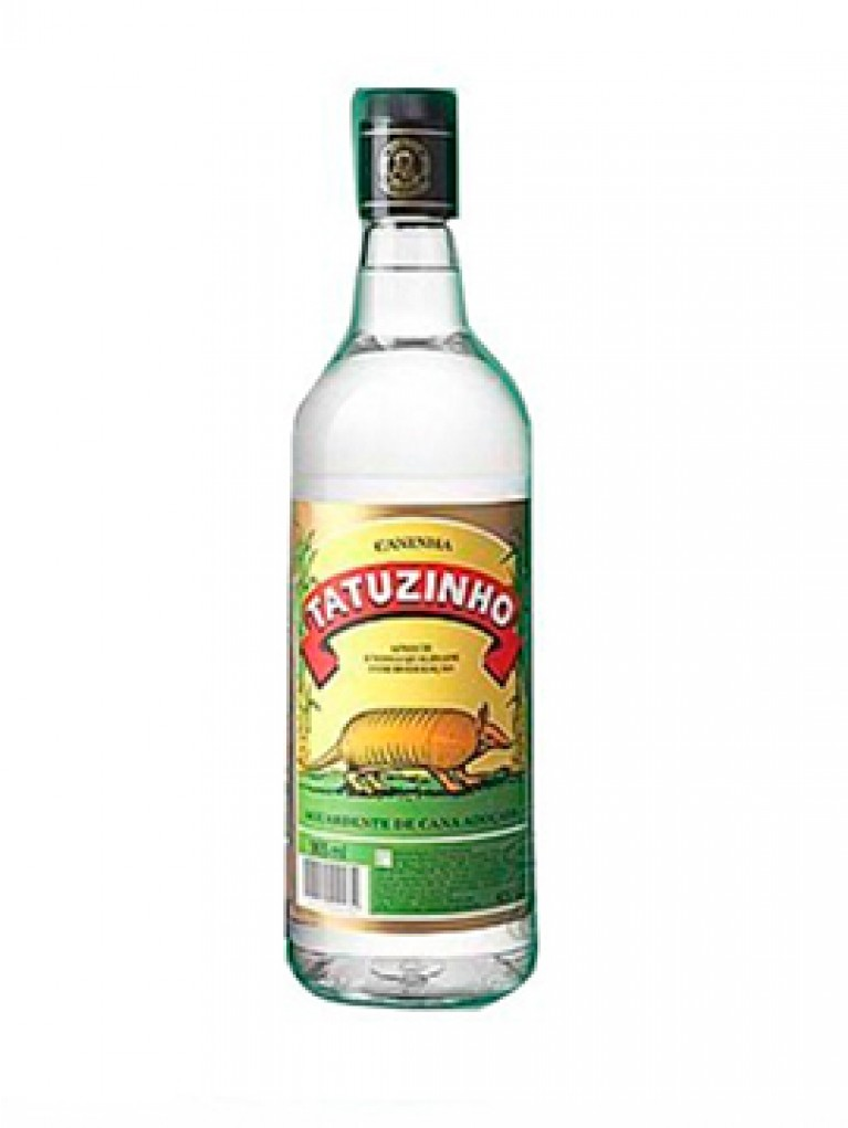 Licor Cachaza Tatuzinho