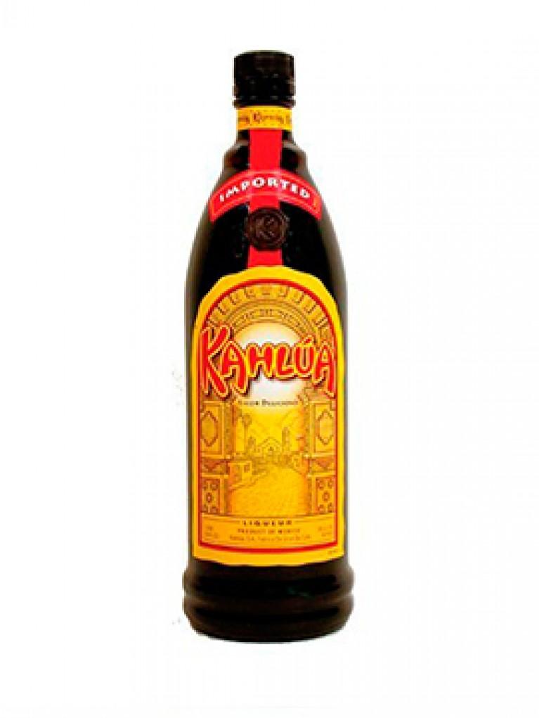 Licor Kalua