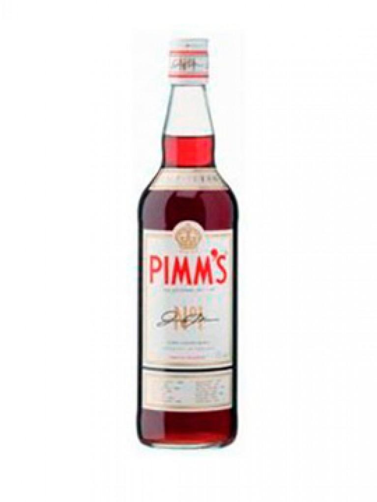 Licor Pimm's Num 1