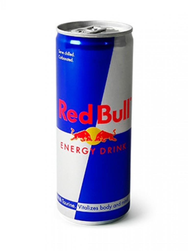Red Bull 25cl