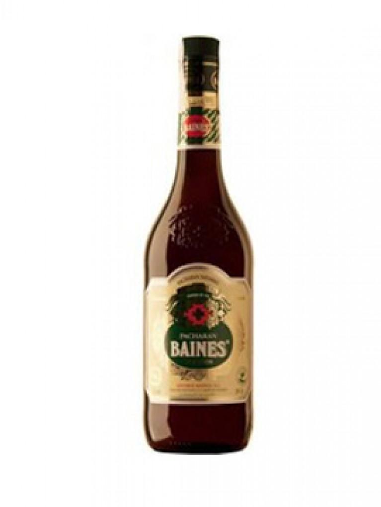 Licor Pacharan Baines Classic