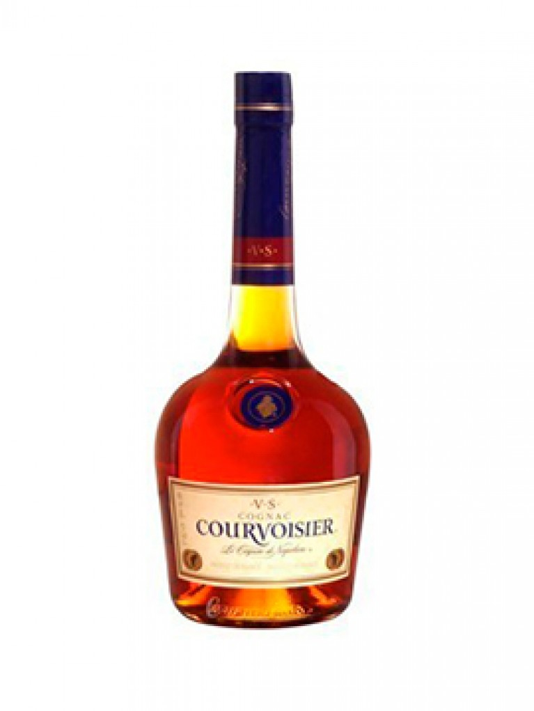 Coñac Courvoisier V S