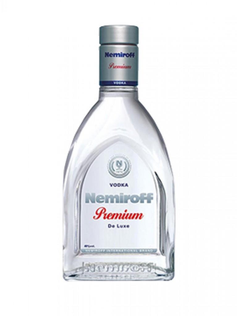 Vodka Nemiroff Premium